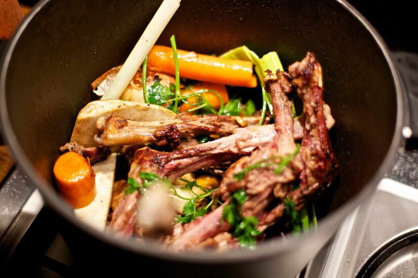 Bœuf bourguignon, le site idéal pour les fans de cuisine