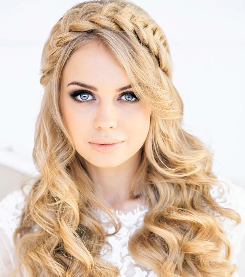 Quelle Coiffure Choisir pour quelle coiffure choisir pour un mariage quand on est invité