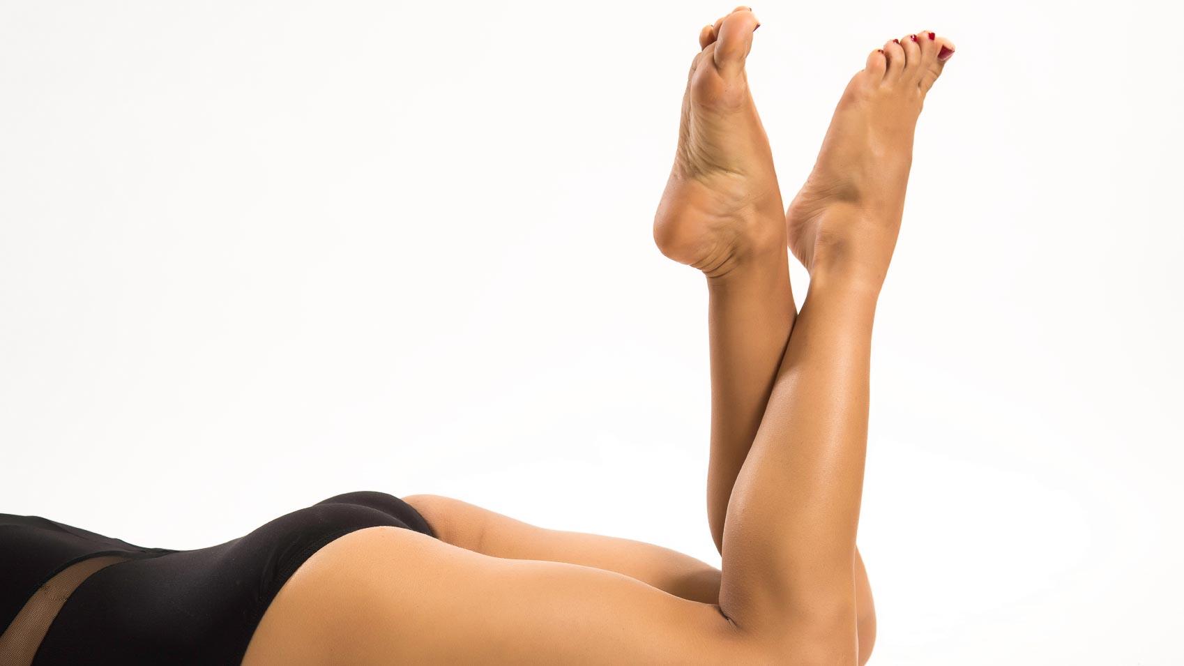 Jambes lourdes : quels sont les symptômes ?