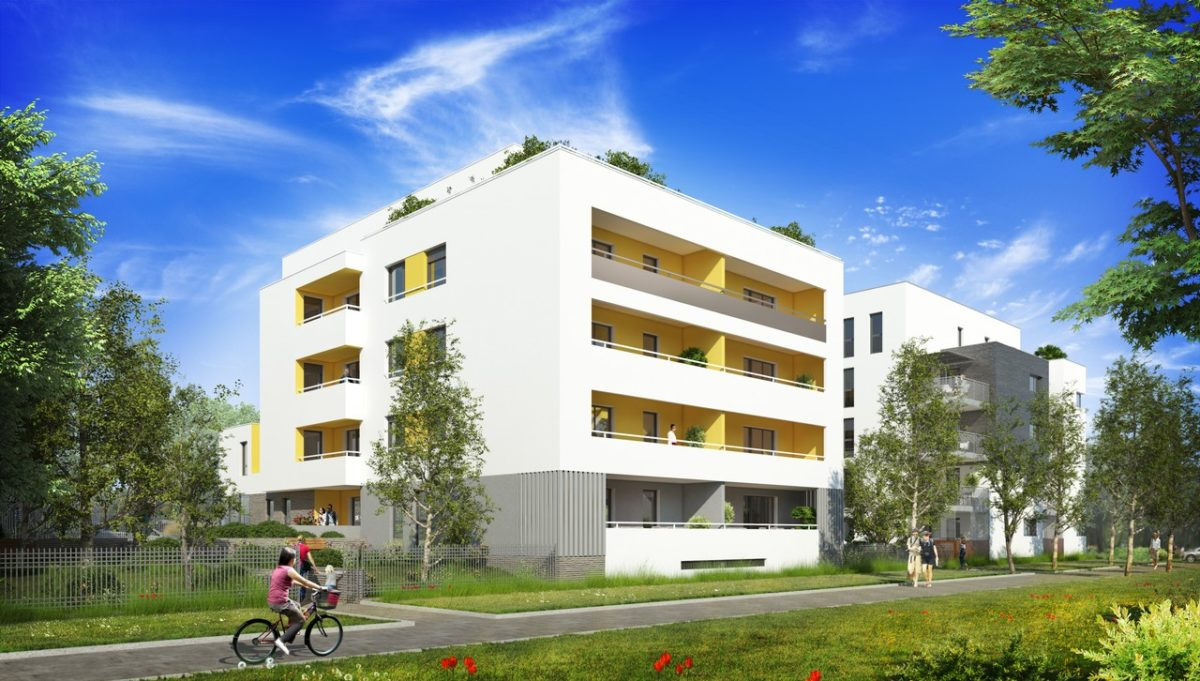 Louer Un Appartement A Montpellier