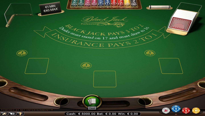 Blackjack : des tutoriels pour mieux jouer